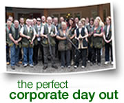Clay Pigeon Shooting is the Perfect Corporate Day Out