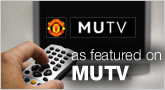 As featured on MUTV